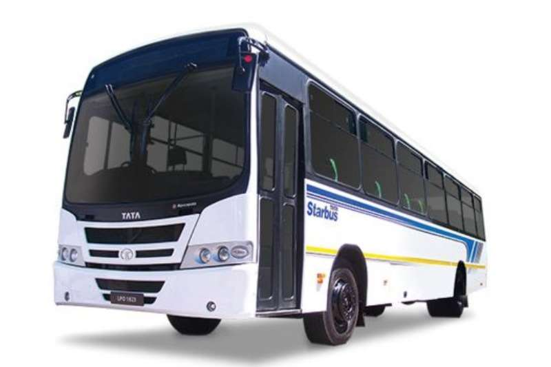 Tata Buses 65 seater LPO  1823 (65 Seater   Bus) 2019