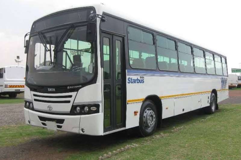Tata Buses 65 seater LPO 1823 65 seater commuter bus. Cummins Motor 2020