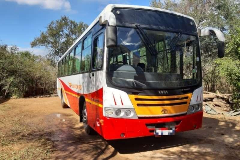 Tata Buses 65 seater MARCOPOLO LPO 1823 2014