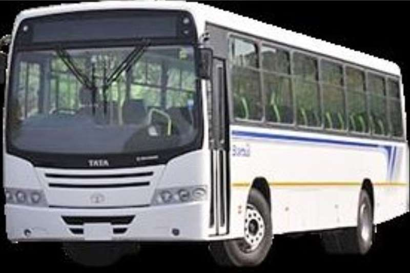 Tata Buses 65 seater New   LPO 1823 Marcopolo (65 Seater) 2020