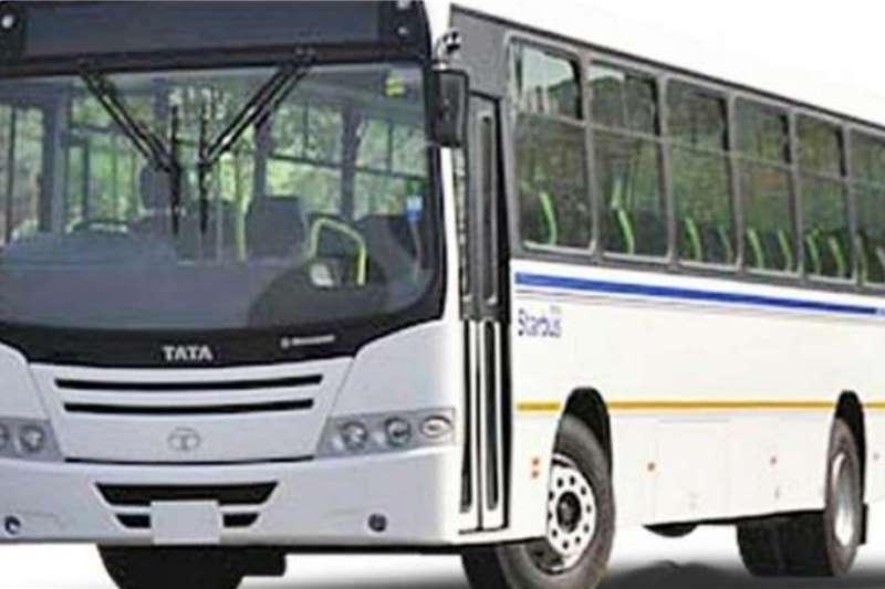 Tata Buses 65 seater TATA 65 SEATER LPO 1823 BUS NEW 2020