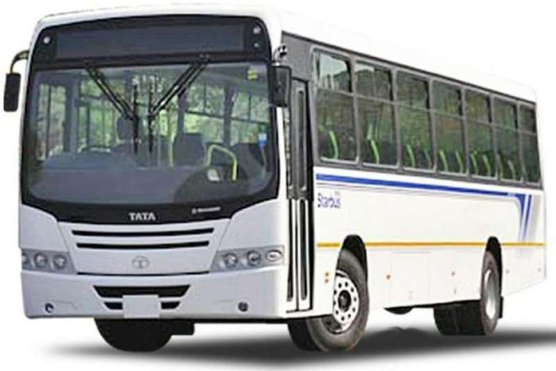 塔塔客车65座TATA 65 SEATER LPO 1825 BUS NEW 2019