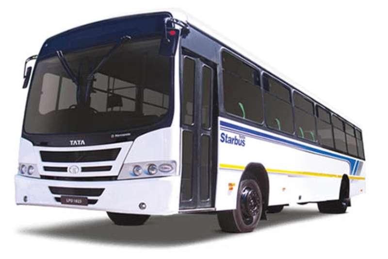 Tata Buses 65 seater Tata lpo 1823 2020