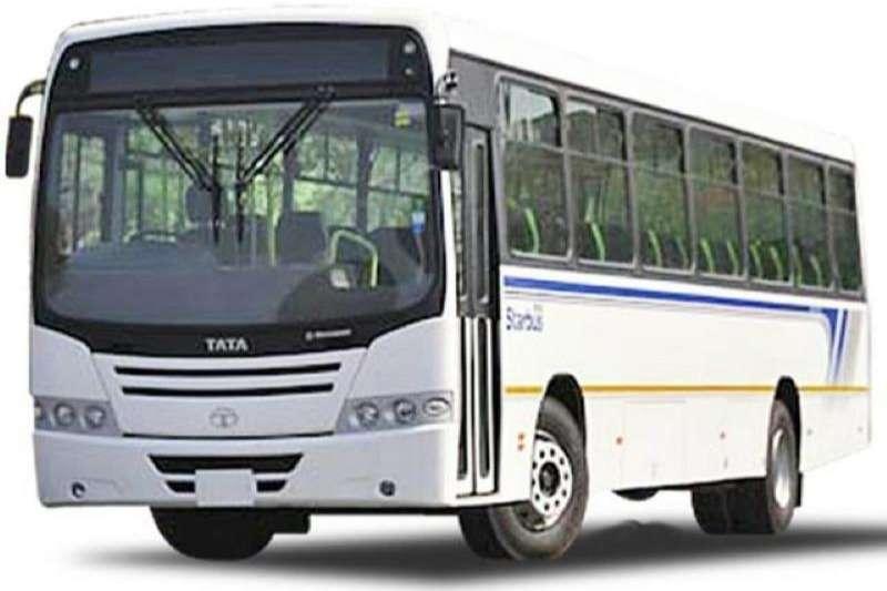 Tata Buses 65 seater TATA LPO 1823 65 SEATER BUS NEW 2019