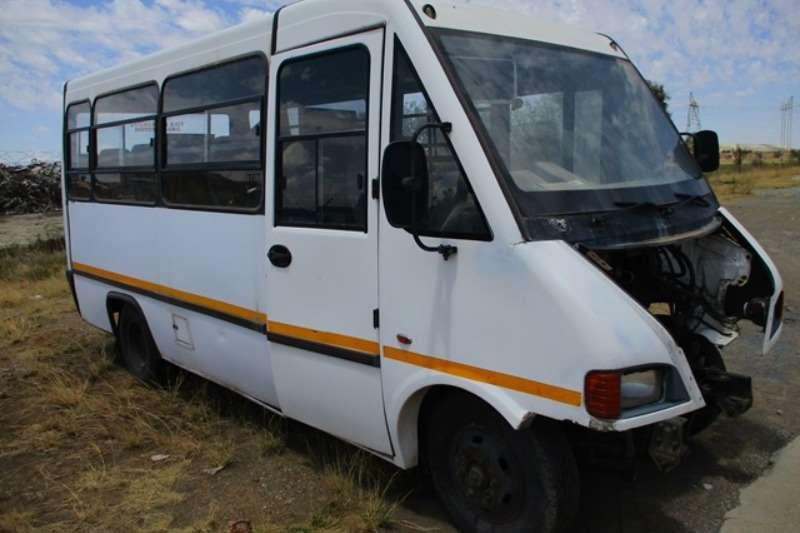 Tata Buses Tata Ubuntu Bus