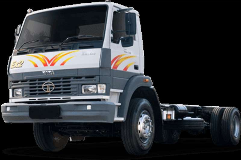 Tata Chassis cab trucks New   LPT 1623 Chassis Cab (8 Ton Payload) 2020