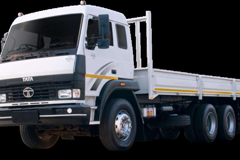 Tata Chassis Cab Trucks New - TATA LPT 2523 Chassis Cab (13,5 Ton Payload) 2020
