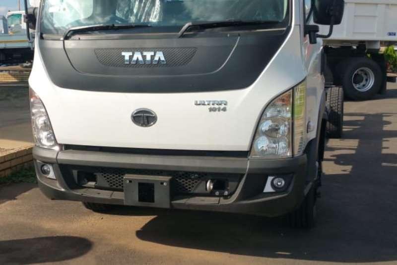 Tata Chassis cab trucks New   TATA Ultra 1014 (4.5 Ton Payload) 2020