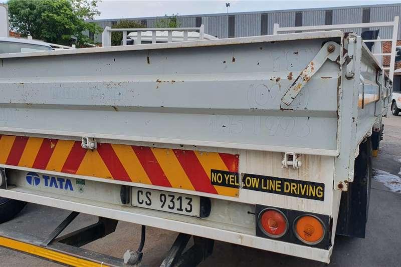 Tata 1518 Dropside trucks