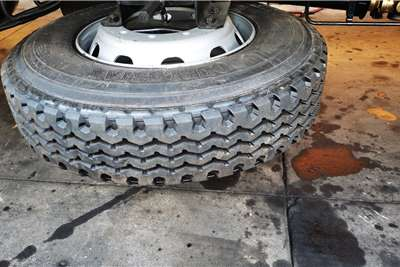 Tata 8 Ton Drop Side Dropside trucks
