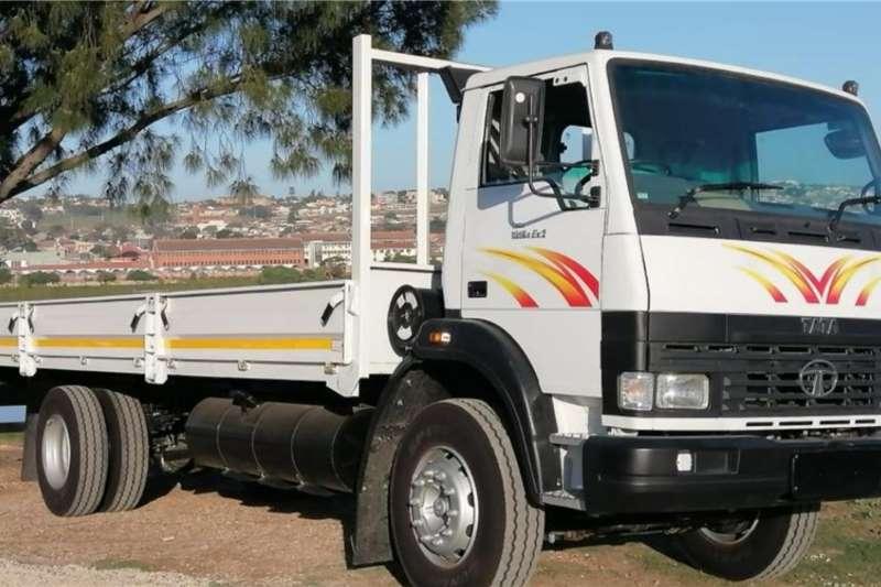 Tata Drop Side 1518 Dropside trucks