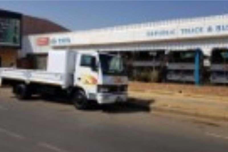 Tata Dropside trucks New Tata 813 4 Ton with drop side 2020