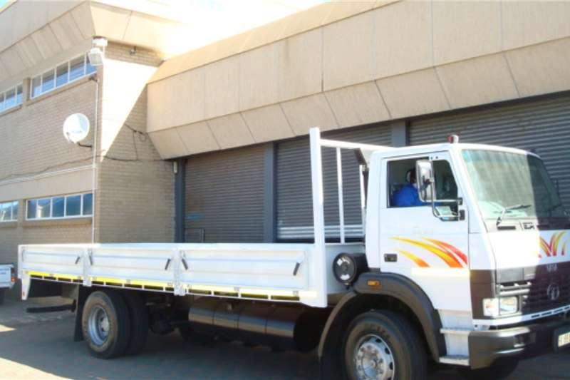 Tata Dropside trucks TATA LPT 1518 DROPSIDE 2019