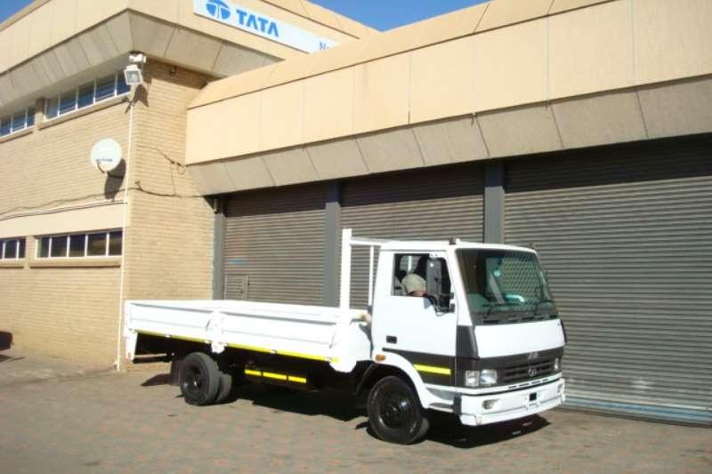 Tata Dropside Trucks TATA LPT 813 EX 2 4 TON DROPSIDE 2016