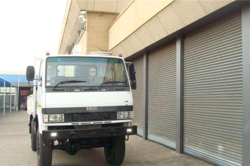 Tata Dropside trucks TATA LPTA 4X4 DROPSIDE2007 2007