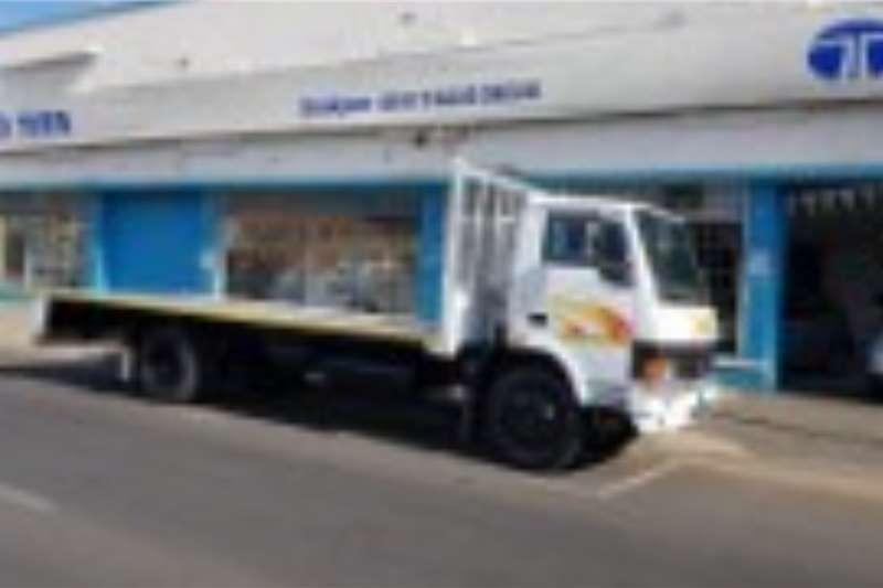 Tata Flatbed trucks LPT 1216 Flat deck 2020