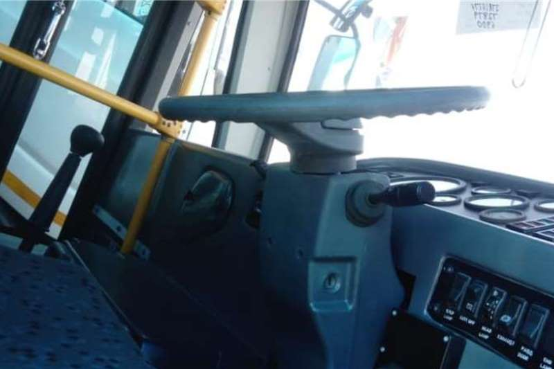 2020 Tata  New - LPO 918 ACGL (37 Seater)