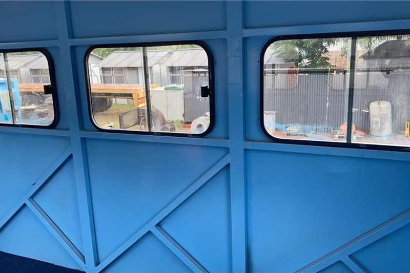 Tata 413C 4X4 Truck Personnel carrier trucks