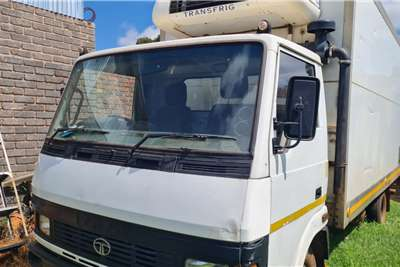 Tata Tata 713s Refrigerated Truck Refrigerated trucks