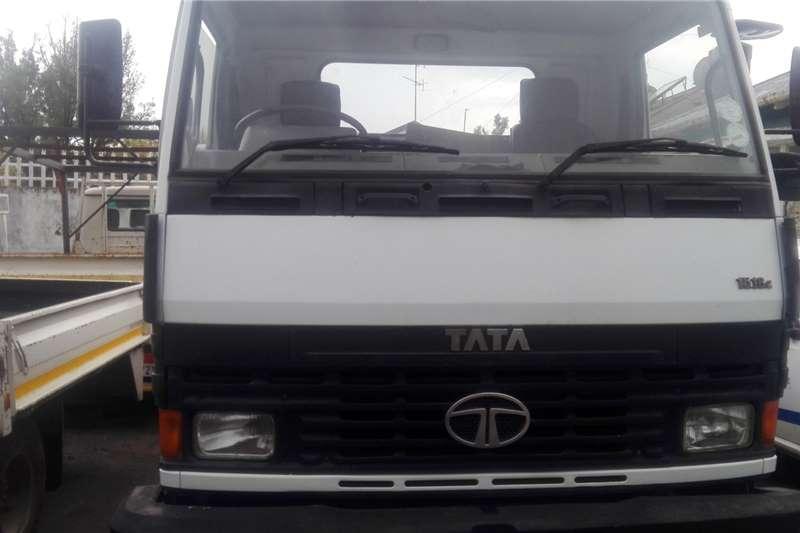 Tata Rollback trucks 8 ton Rollback 2006 model 2006