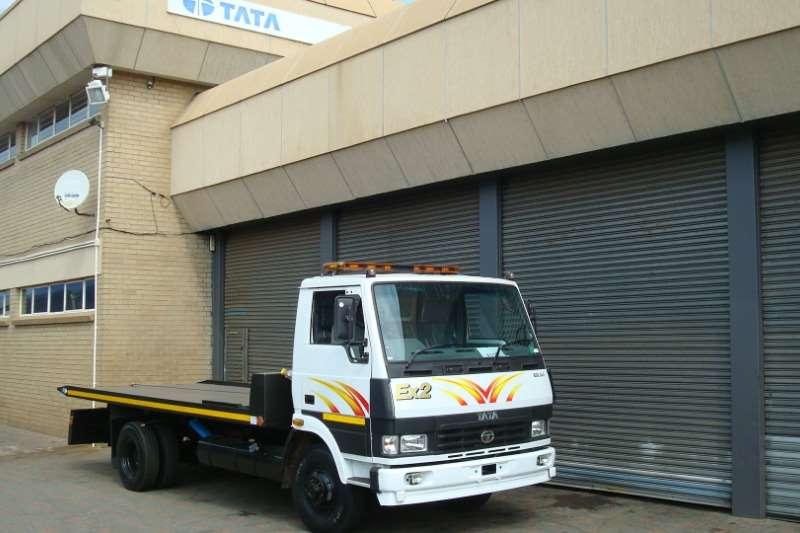 Tata Rollback trucks NEW TATA LPT 813 EX 2, 4 TON ROLLBACK 2020