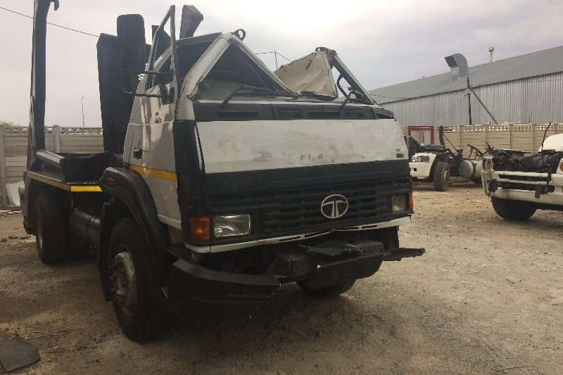 Tata Tata LPT 1518 Stripping for Spares 2008