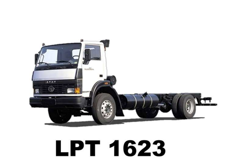 2020 Tata  Tata LPT 1623 8.5Ton Payload Chassis Cab