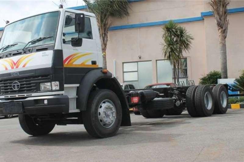2020 Tata  Tata LPT 1623&Tag-Axle 12 Ton Freight Carrier