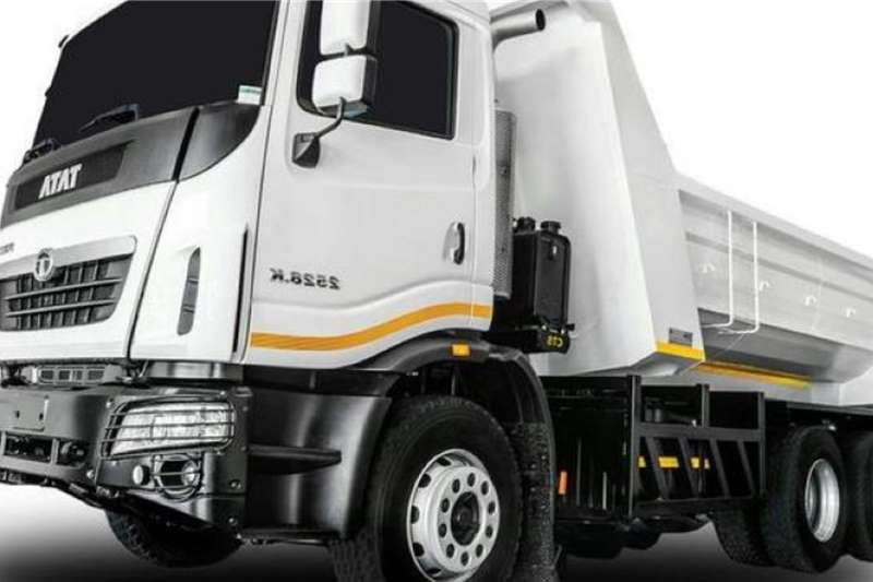 Tata Tipper trucks 2020TATA PRIMA 2528K , Tipper 280 HP 2020