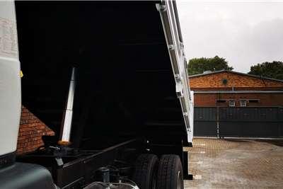 Tata 6 Cube Tipper Tipper trucks