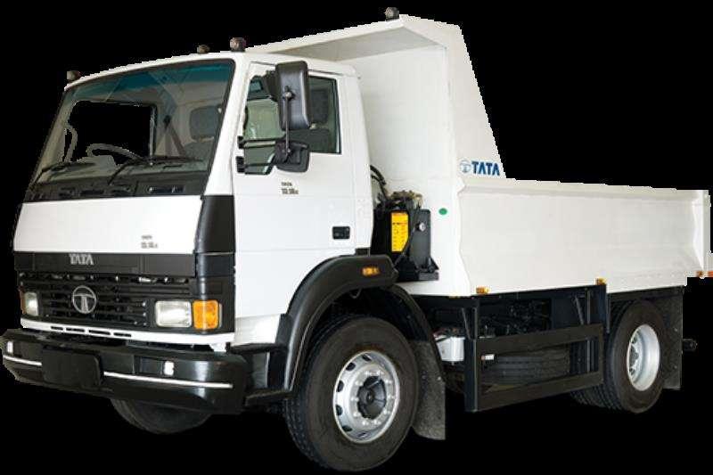 Tata Tipper trucks New   TATA LPK 1518 2020