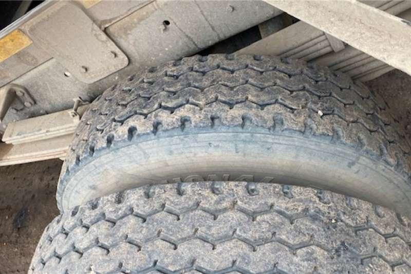 Tata Tata 1518 6m3 Tipper Tipper trucks