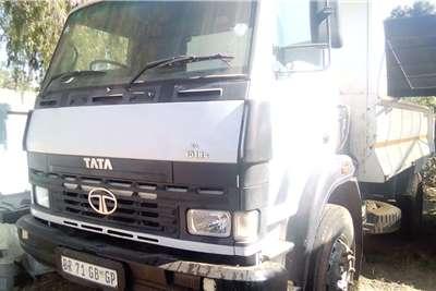 Tata TATA LPK 1518 C TIPPER 6M3 Tipper trucks