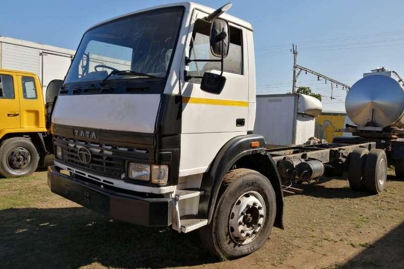 Tata Truck 1518 2011