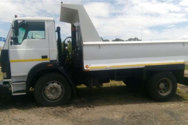 Tata Truck 1518 6m3