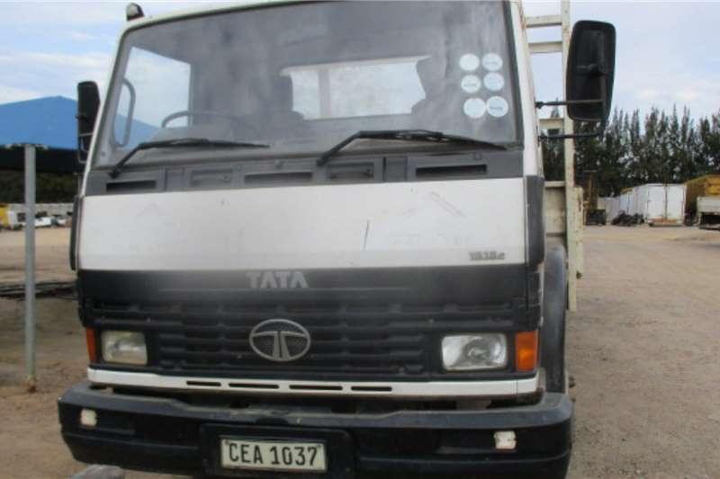 Tata Truck 1518 DROPSIDE 2006