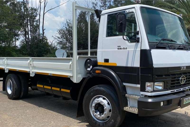 Tata Truck 2017 TATA 1518 LPT 8 Ton dropside 2017