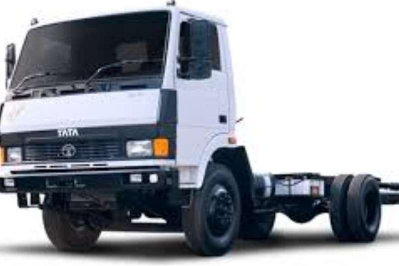 Tata Truck 2020TATA LPT 1216 6 Ton Payload Chassis Cab 2020