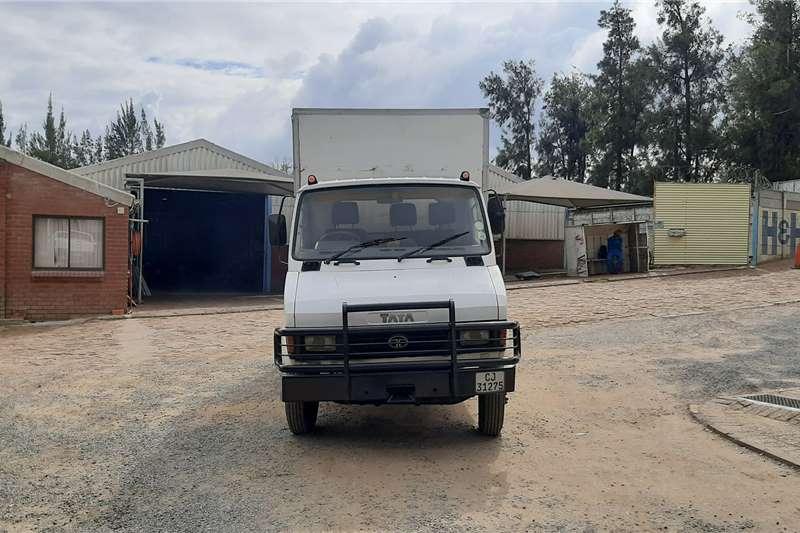 Tata 407 Truck
