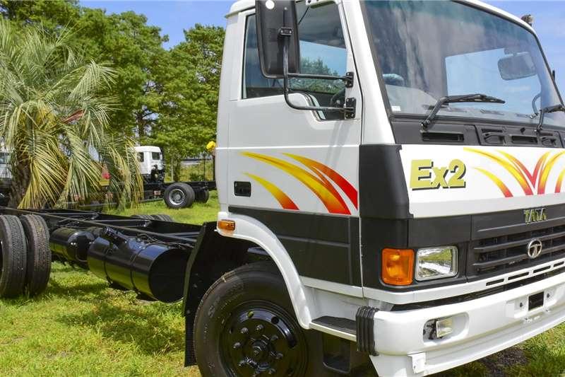 Tata Truck Chassis cab LPT 1216 (6 Ton Truck ) 2020
