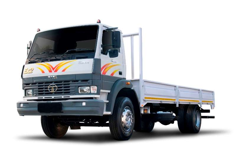 Tata Truck Chassis cab LPT 1518 SC  8 ton payload + Best Inclass Warranty 2019