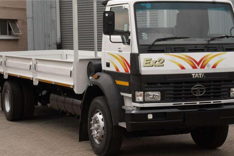 Tata Truck Chassis cab LPT 1623 (4x2 Truck) 2020