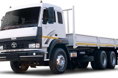 Tata Truck Chassis cab LPT 2523 (13.5 Ton Truck) 2020