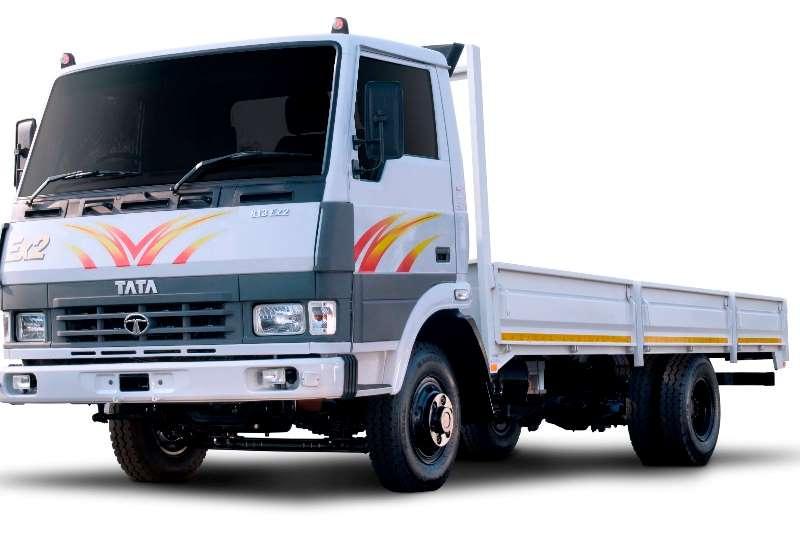 Tata Truck Chassis cab LPT 813 (4T) (5 Year 500 000km Warranty) 2019