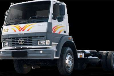 Tata Chassis cab New   TATA LPT 1518 Chassis Cab (8 Ton Payload) Truck