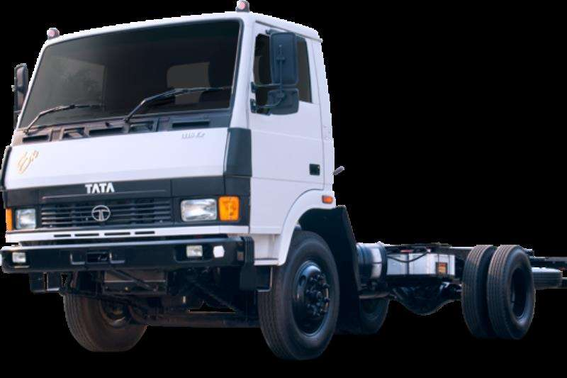 Tata Truck Chassis cab NEW   TATA LPT1216 Chassis Cab (6 Ton Payload) 2019