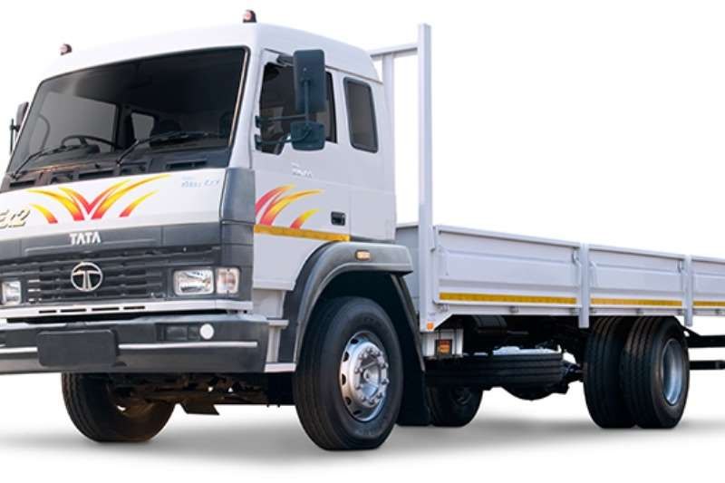 Tata Truck Chassis cab NEW   TATA LPT1623 Chassis Cab (8 Ton Payload) 2019