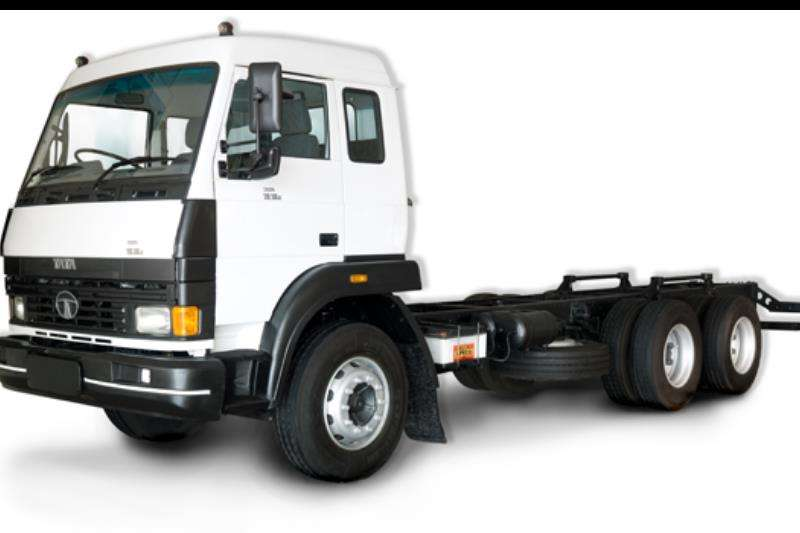Tata Truck Chassis cab NEW   TATA LPT1918 Chassis Cab (10 Ton Payload) 2019