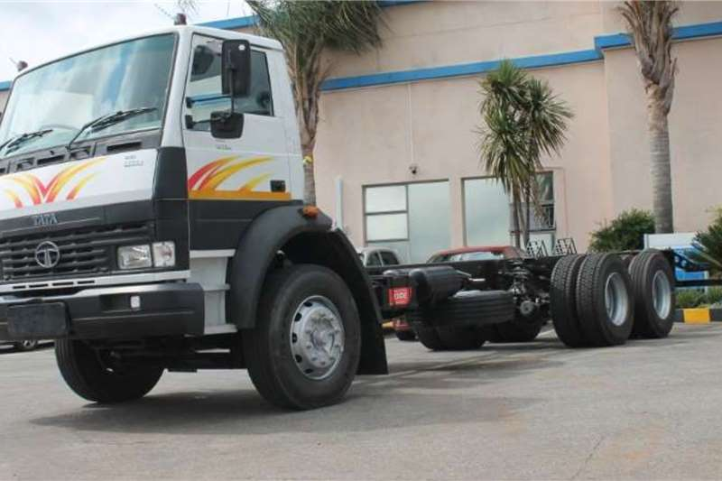 Tata Truck Chassis cab TATA 12 TON LPT 1623 FREIGHT CARRIER NEW 2020