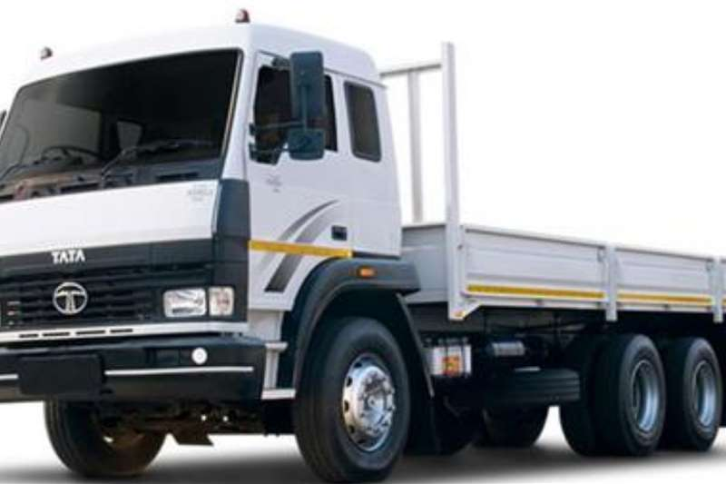 Tata Truck Chassis cab TATA 13.5 TON LPT 2523 FREIGHT CARRIER TRUCK NEW 2020